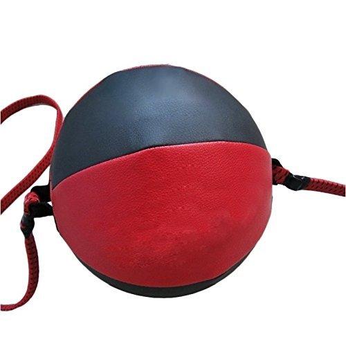 【開店記念セール!】 EsstダブルエンドボクシングMMAギアトレーニング速度Punchingボールバッグ B07DT2NJSD B07DT2NJSD, 押水町:ec467b2a --- a0267596.xsph.ru