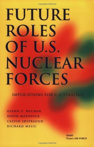 Future Roles of U.S. Nuclear Forces: Implications for U.S. Strategy