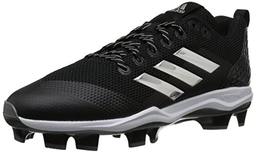 adidas Originals Women's PowerAlley 5 TPU W Baseball Shoe