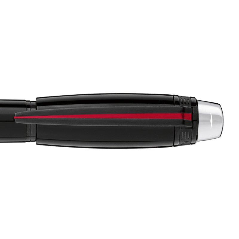Montblanc Starwalker Urban Speed Fineliner Pen, Black (112685)