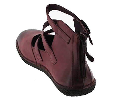 Kickers - Pantofole a Stivaletto Donna