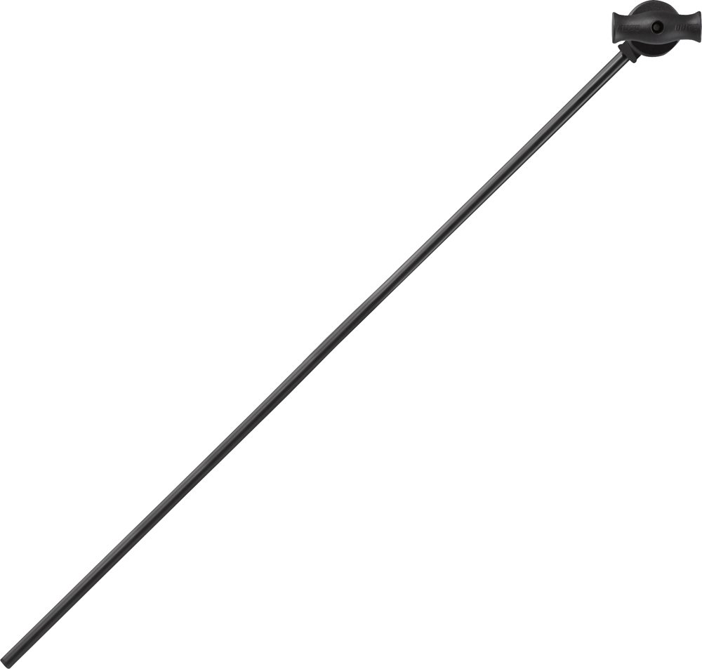 Kupo 40-Inch Extension Grip Arm with Big Handle - Black, KG203511
