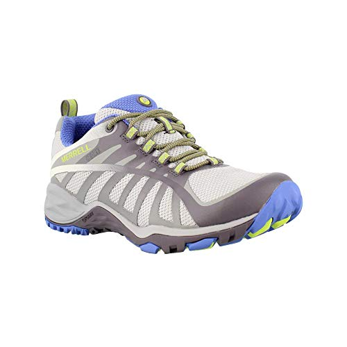Image of Merrell Women's, Siren Edge Q2 Waterproof Hiking Shoes Vapor 10 M
