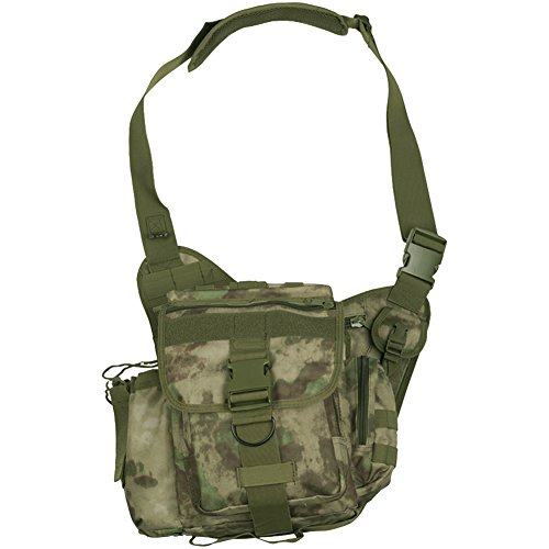 mil side Pack Single strap FG etiquetas 6qB76
