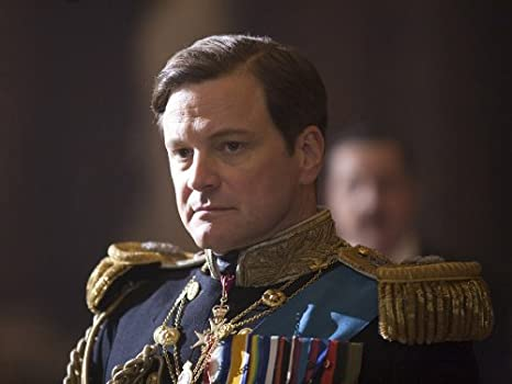 Amazon com: The King's Speech: Colin Firth, Helena Bonham