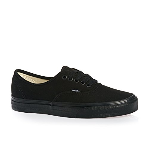 Adulto Authentic Unisex Zapatillas Vans Negro 7wCpxnpgq