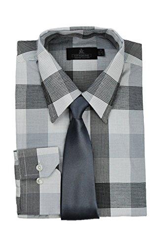 dress shirts tie combinations - 2
