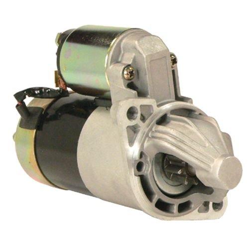 DB Electrical SMT0092 Starter Fits Hyundai Elantra w/Manual Transmission 1.8 1.8L 2.0 2.0L ( 96 97 98 99 00 01 02 03 04 05 06) 1.8L 2.0L Tiburon w/MT (97-06) 2.0L Tucson w/MT (05 06 07 08 09) (Starter Manual Transmission)