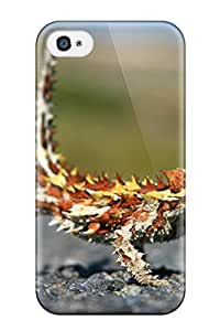 Thorny Devil Awesome High Quality Iphone 4/4s Case Skin