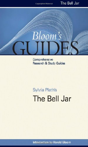The Bell Jar (Bloom's Guides (Hardcover))