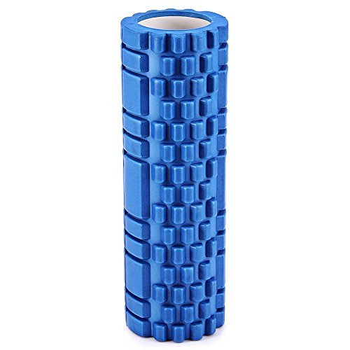 EVA Point Yoga Foam Roller for Fitness Home Gym Pilates Physiotherapy Massage
