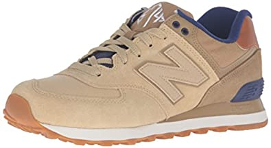 new balance mens 574 fashion sneakers