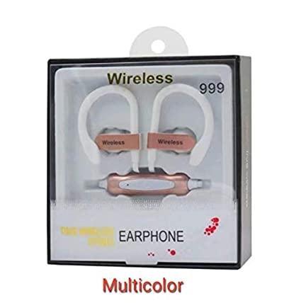 8d7442d275e UBL BT-999 Metal Super Bass Bluetooth 4.1 Stereo: Amazon.in: Electronics