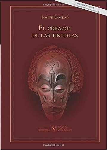 EL CORAZON DE LAS TINIEBLAS (Infantil-Juvenil): Amazon.es ...