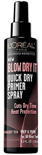 Quick Dry Primer - 3