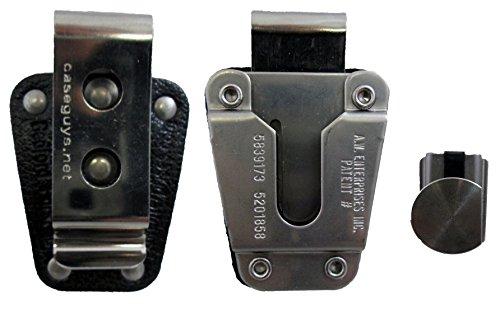 D clip with belt clip Motorola XTS2500 PR1500 HT1250 HT750 HT1250LS MTX Radios by Motorola