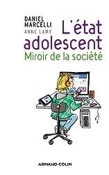 L'état adolescent: Miroir de la société