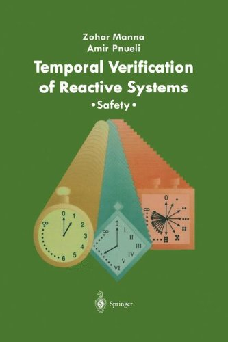 Temporal Verification of Reactive Systems: Safety