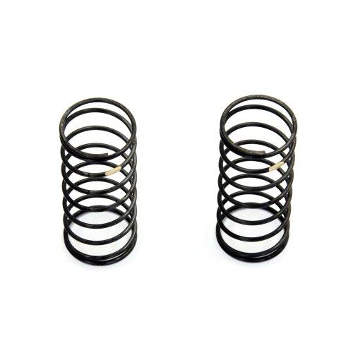 Kyosho XGS003 Big Bore Front Shock Spring Set, Gold, Medium (2)