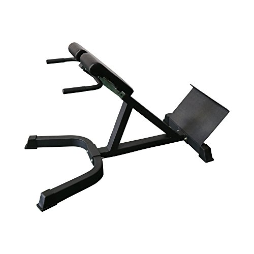 Titan Back Hyperextension | v2
