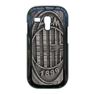 FC AC Milan Football Club for Samsung Galaxy S3 Mini i8190 Phone Case Cover 66TY434380