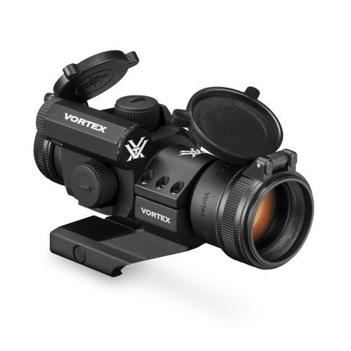 Vortex Optics SF-BR-503 Strikefire II Red Dot Sight by Vortex Optics