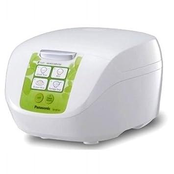 Panasonic SR-DF181 10-Cup Fuzzy Logic Rice Cooker