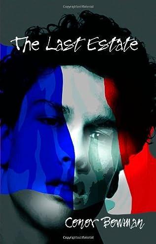 book cover of The Last Estate
