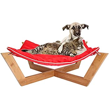 dog hammock large green ip walmart bed pet brunswick coolaroo com elevated