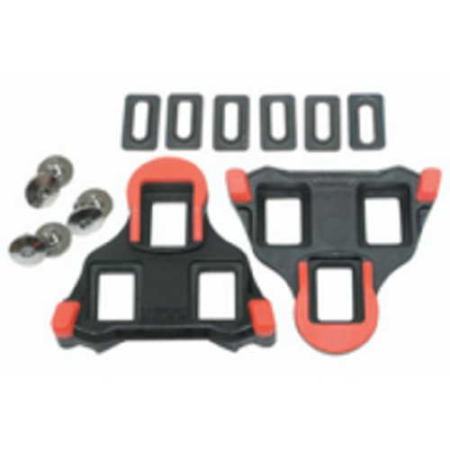 Shimano SPD-SL Cleat Set One Color, (Bike Cleat Set)