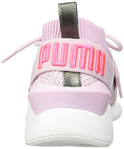 Orchid Orchid winsome Winsome Evoknit Chaussures Muse Puma Femme qAnXwFPnv