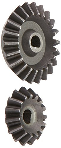 Blade Metal Rear Tail Gear Set: 130 X - Metal Tail Gear