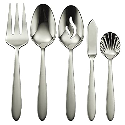 Oneida Mooncrest Flatware Sets