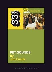 The Beach Boys' Pet Sounds (33 1/3)