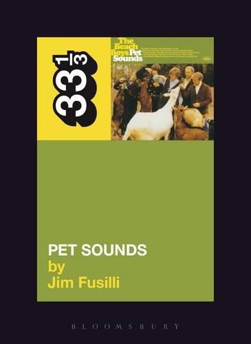 Beach Boys Pet Sounds 33 product image