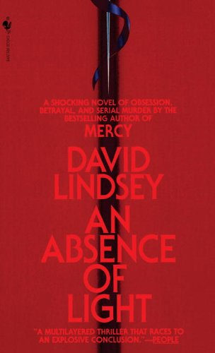 An Absence of Light Kindle Edition