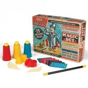 Ridley's Magic 15 Amazing Tricks Magic Set by Ridley's