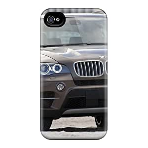 New Premium RFs6683HITx Cases Covers For Iphone 4/4s/ Bmw X5 2011 Protective Cases Covers