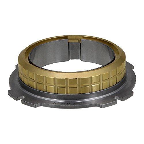 Fotodiox Pro Lens Mount Adapter, Arri B Lenses to Arri PL Mount Cameras (e.g. Arri Alexa, Blackmagic URSA) by Fotodiox