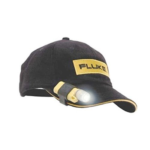 Fluke L207 High Intensity Light with Collector's Cap by Fluke