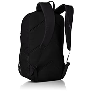 "JanSport Mens Digital Carry Mainstream Node Backpack - Black / 18""H X 10.4""W X 7""D"