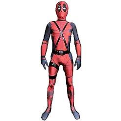 Relicos Lycra Spandex Zentai Costumes Kids 3d Halloween Costumes