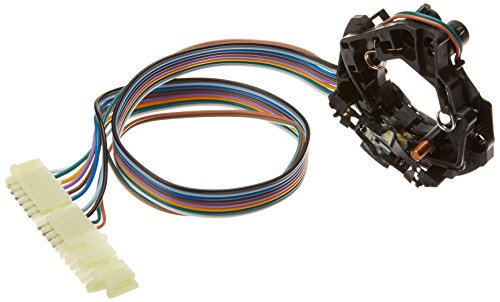 El Camino Turn Signal Switch - Standard Motor Products TW20T Turn Signal Switch
