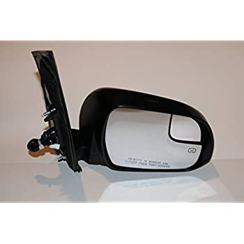 Genuine Toyota 87910-0C500-D0 Rear View Mirror Assembly
