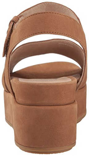Eileen Fisher Womens Jasper-nu Sandal Tan