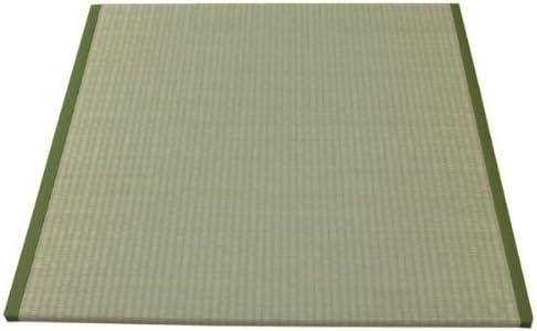 【和のくつろぎ 置き畳】ユニット畳 楽座88×88cm 12枚セット(#8304060)