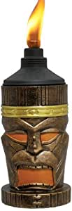 TIKI 1113035 Table Top Torch with King Design PackageQuantity: 1 Outdoor, Home, Garden, Supply, Maintenance