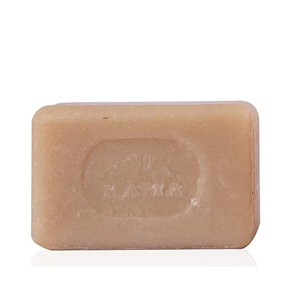 Kama Ayurveda Turmeric and Myrrh Skin Brightening Soap, 125g 2021 June