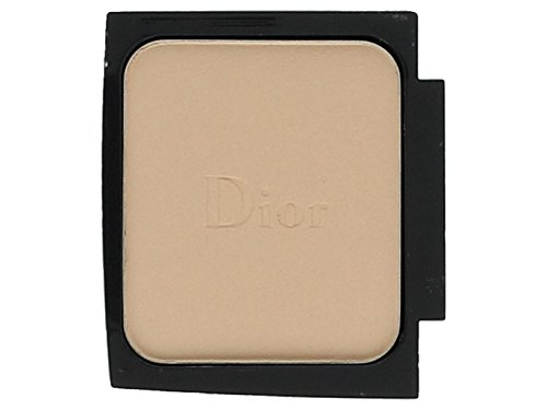 Make Up-Christian Dior - Powder - Diorskin Forever Compact Flawless Perfection Spf 25-Diorskin Forever Compact Flawless Perfection Fusion Wear Makeup Spf 25 - #010 Ivory-10g/0.35oz by Dior