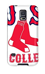 Justin Landes's Shop 3046814K443320031 boston red sox MLB Sports & Colleges best Samsung Galaxy S5 cases